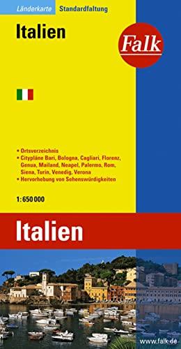 9783827918390: Italien : 1/600 000 (Länderkarte)