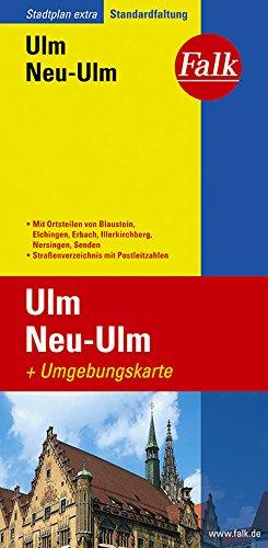 Ulm, Neu-Ulm: Unknown.