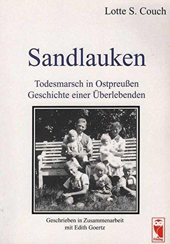 9783828012585: Sandlauken
