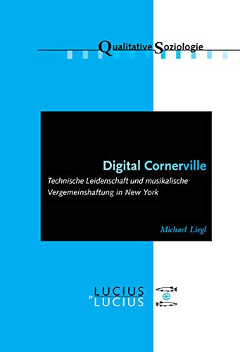 Digital Cornerville: Michael Liegl