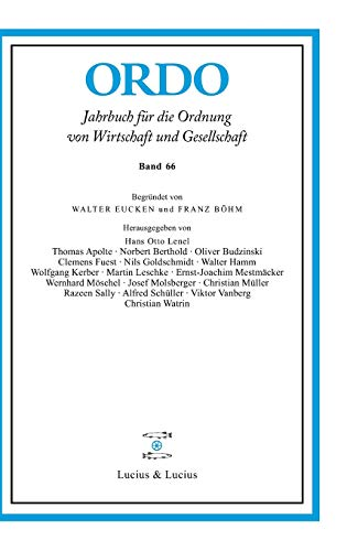 9783828206212: ORDO (German Edition)