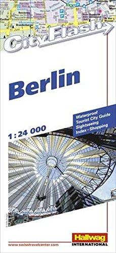 9783828300729: Berlin (City Flash Maps)