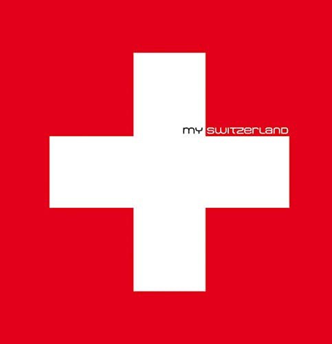 9783828306738: My Switzerland