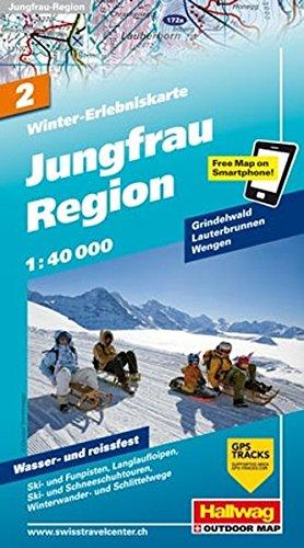 9783828307674: Jungfrau Region