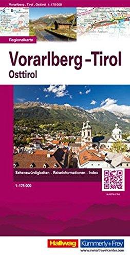 9783828308251: Vorarlberg Tirol: HKF.AT.30