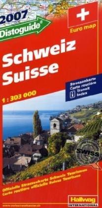 9783828310018: **Suisse / Schweiz 1/303 000**