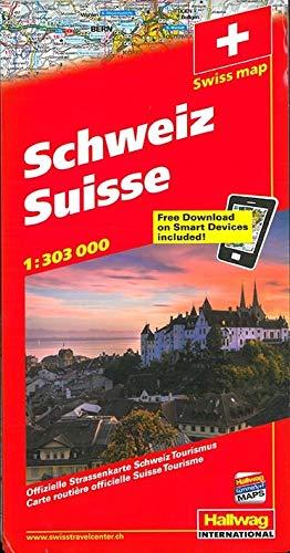 9783828310254: Switzerland 2016: HAL.100