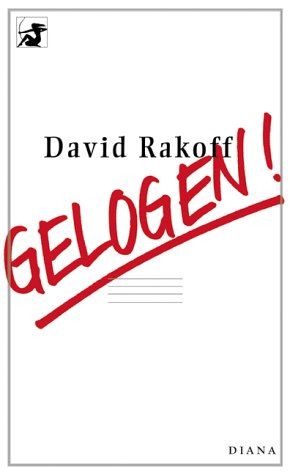 Gelogen! (3828400663) by David Rakoff