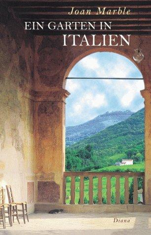 9783828450325: Ein Garten in Italien