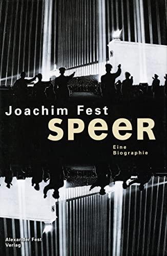 9783828600638: Albert Speer