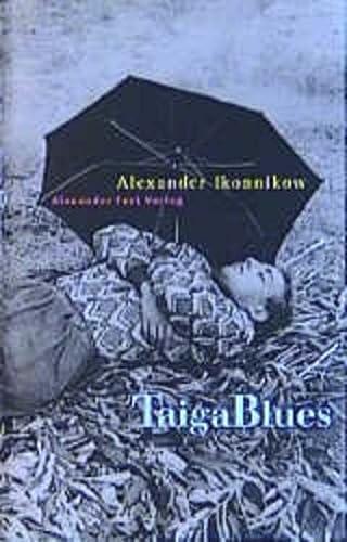 9783828601505: Taiga-Blues