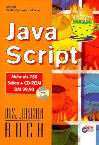 9783828750203: JavaScript