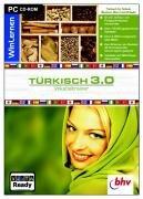 9783828750791: WinLernen T�rkisch 3.0 Vokabeltrainer. CD-ROM f�r Windows ab XP