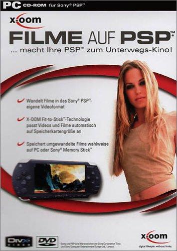 9783828785151: X-OOM Filme auf PSP