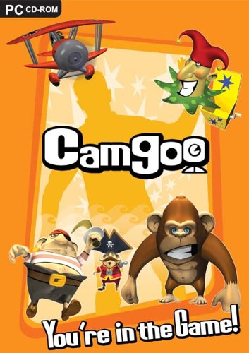 9783828786110: Camgoo (Webcam Required)(PC) [import anglais]