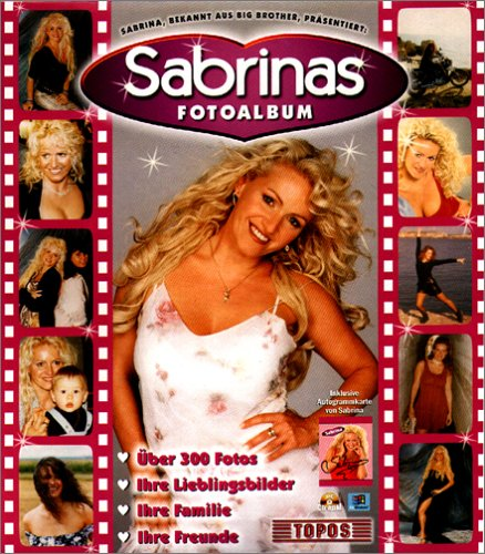 9783828790087: Sabrinas Photoalbum [import allemand]