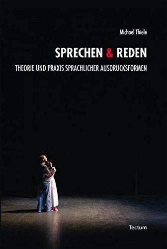 9783828823570: Sprechen & Reden