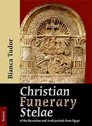 9783828826311: Christian Funerary Stelae of the Byzantine and Arab periods from Egypt