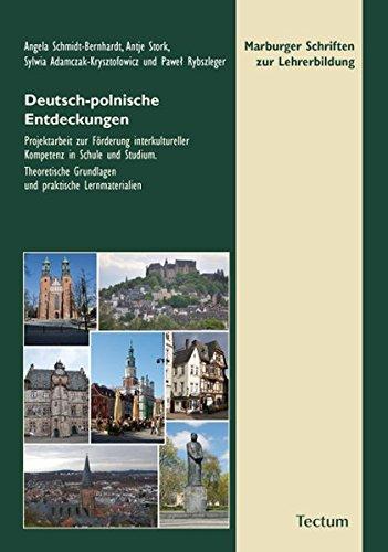 9783828827684: Deutsch-polnische Entdeckungen