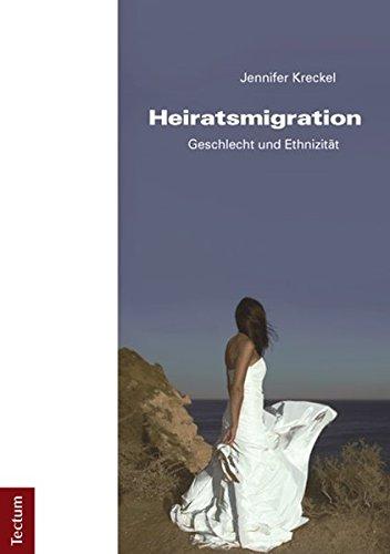 9783828831438: Heiratsmigration