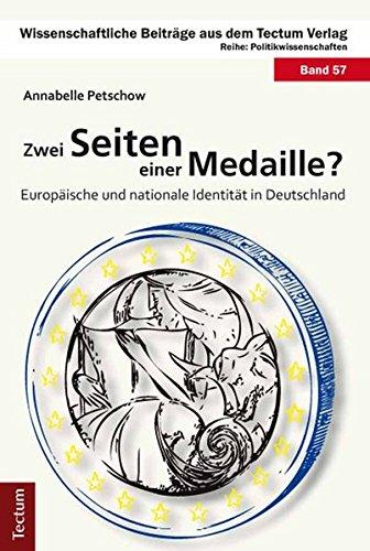 Zwei Seiten einer Medaille?: Annabelle Petschow