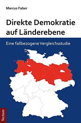 Direkte Demokratie auf Länderebene: Marcus Faber