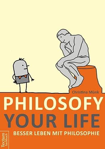 9783828832794: Philosofy your Life