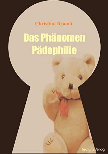 9783828885578: Das Phänomen Pädophilie (German Edition)
