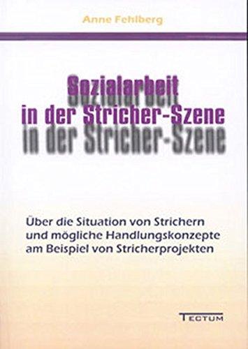 9783828885981: Sozialarbeit in der Stricher-Szene (German Edition)