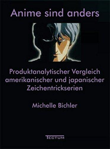 Anime Sind Anders: Michelle Bichler