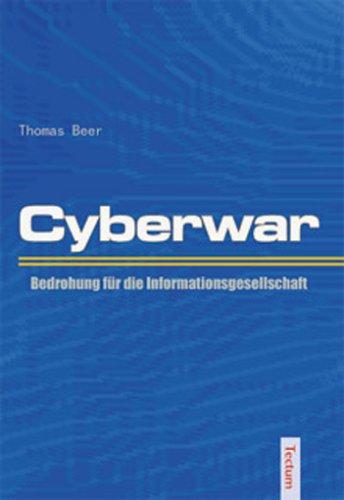 Cyberwar: Thomas Beer