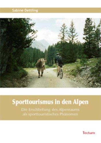 Sporttourismus in Den Alpen: Sabine Dettling