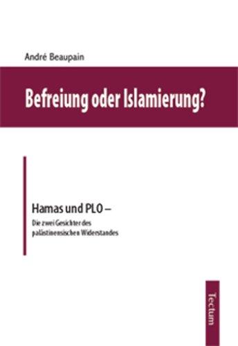 9783828888388: Befreiung oder Islamierung?