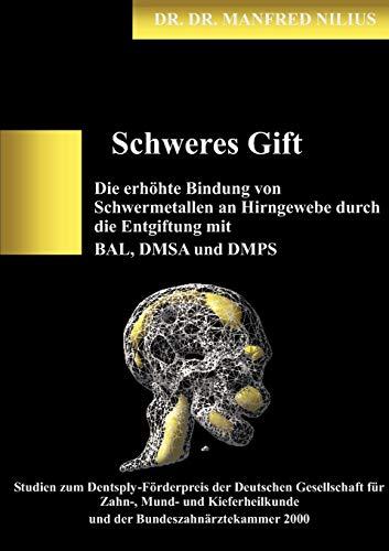 9783828888722: Schweres Gift