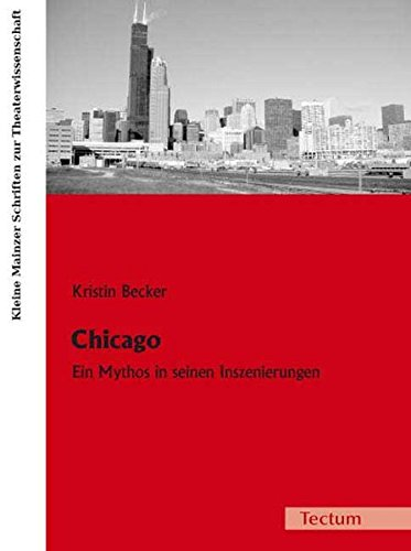 9783828889293: Chicago (German Edition)