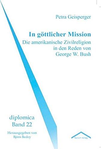 In göttlicher Mission (German Edition): Petra Geisperger