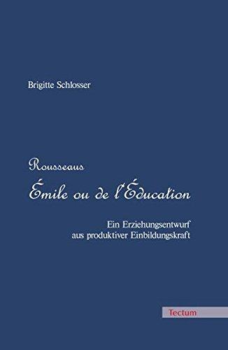 9783828895355: Rousseaus
