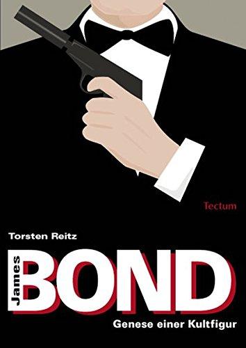 9783828898462: James Bond: Genese einer Kultfigur