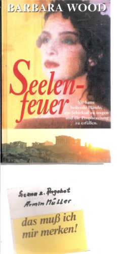9783828900264: Seelenfeuer