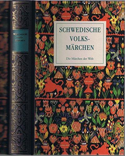 9783828900417: Schwedische Volksmärchen. Die Märchen der Welt
