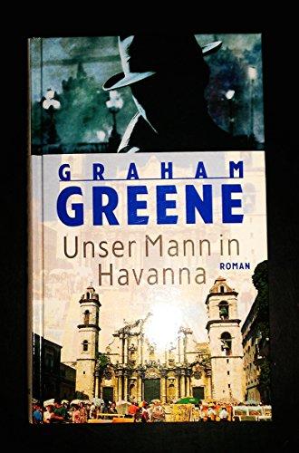 9783828901025: Unser Mann in Havanna