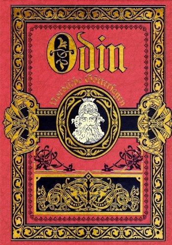 9783828901759: Odin. Nordische Göttersagen