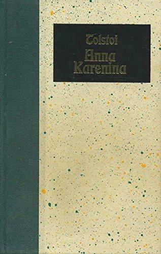 Anna Karenina - bk1212 Lew Tolstoi: Lew Tolstoi