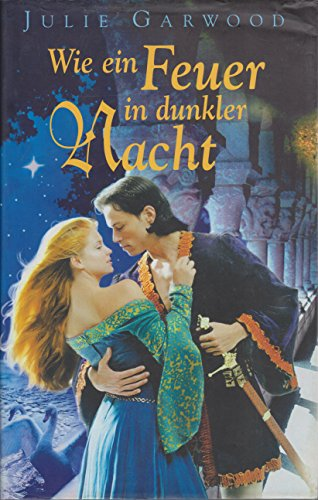 9783828902589: Wie ein Feuer in der Nacht (Livre en allemand)