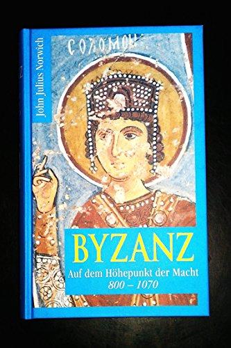 9783828903746: Byzanz. Verfall und Untergang 1071-1452.