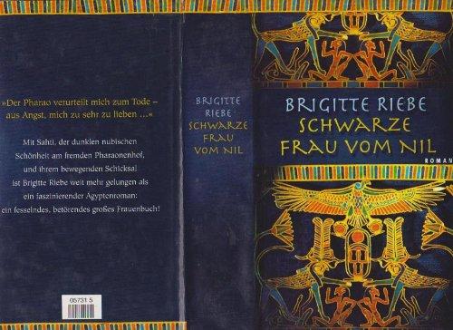 9783828906242: Schwarze Frau vom Nil