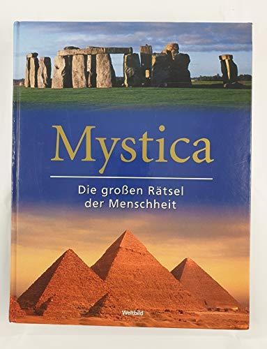Mystica: Fiebag, Peter/Gruber, Elmar/Holbe, Rainer