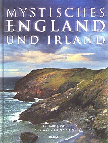 9783828908147: Mystisches England und Irland