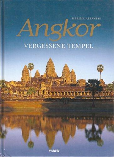 9783828908239: Angkor: Vergessene Tempel