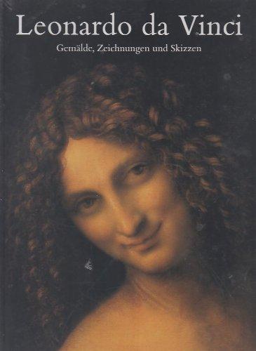 9783828908277: Leonardo da Vinci. 1452 - 1519.